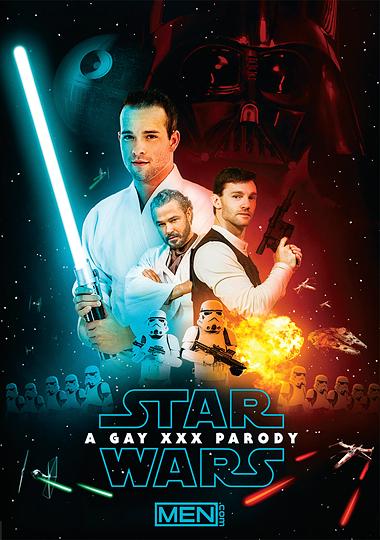 Star Wars - A Gay XXX Parody (2016)