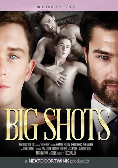 Big Shots (2016)