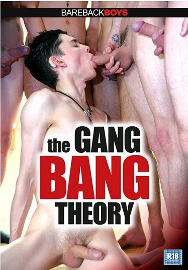 The Gangbang Theory (2015)
