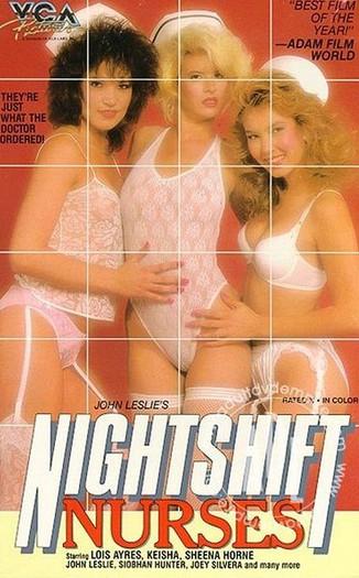 Nightshift nurses porn