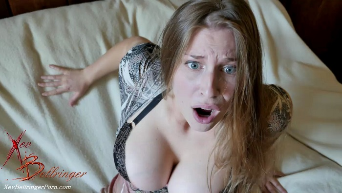 Clips4Sale - Xev Bellringer - Controlling Mommys Body 720p WEBRip (2016)