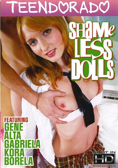 Shameless Dolls (2011)