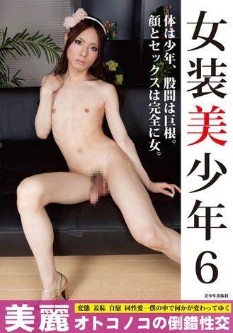 Jyosou Bishonen 6 (2016)