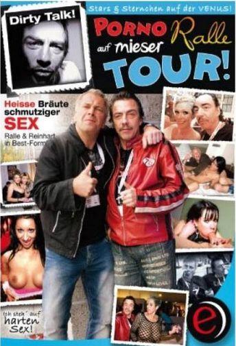 Porno Ralle auf Mieser Tour (2016)