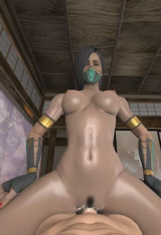 Kombat Hentai Mortal Jade Mortal Kombat