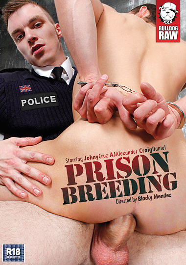 Prison Breeding (2015)