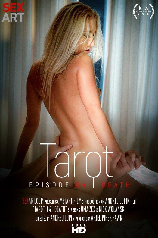 SexArt - Uma - Tarot Part 4 - Death 1080p WEBRip (2016)