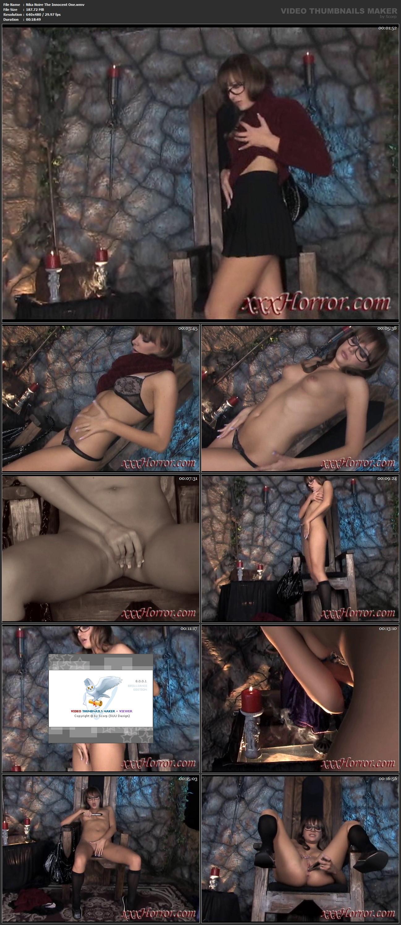 Nika Noire The Innocent One.wmv,