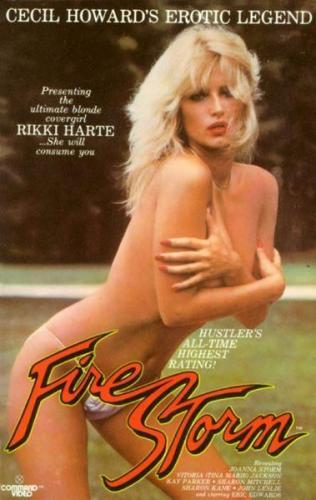 Firestorm (1984)