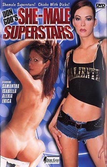 She-Male Superstars (2004)