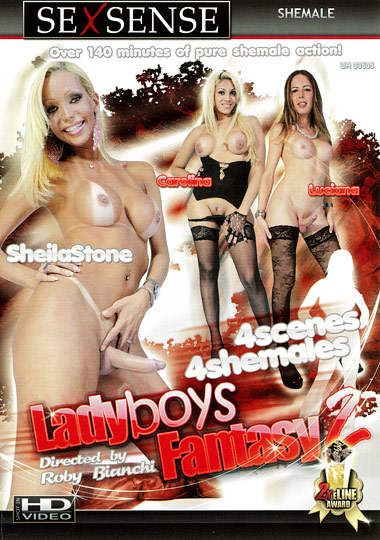 Ladyboys Fantasy 2 (2010)