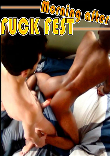 Morning After Fuck Fest (2014)