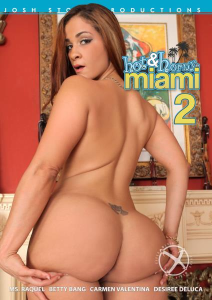 Hot and Horny in Miami 2 (2016)