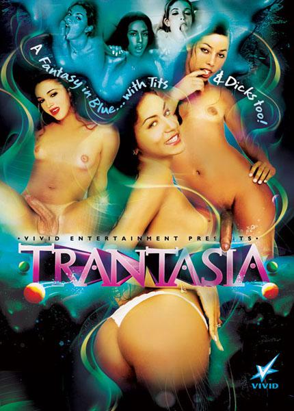 Trantasia (2010) - TS Carolina Mancine