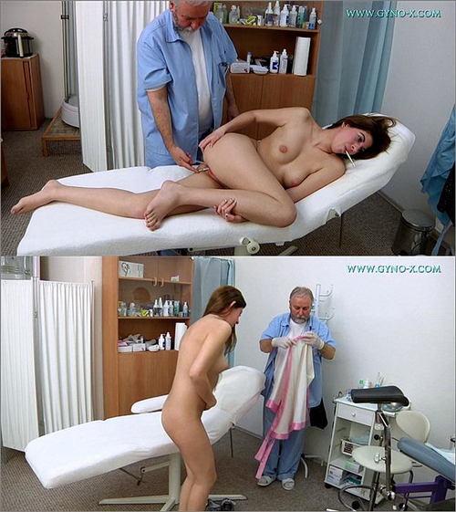 Береника гинеколог порно 76061 фотография