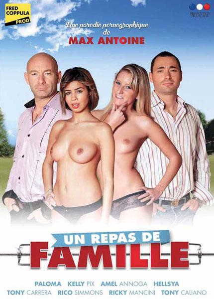 Un Repas De Famille (2015) - Paloma
