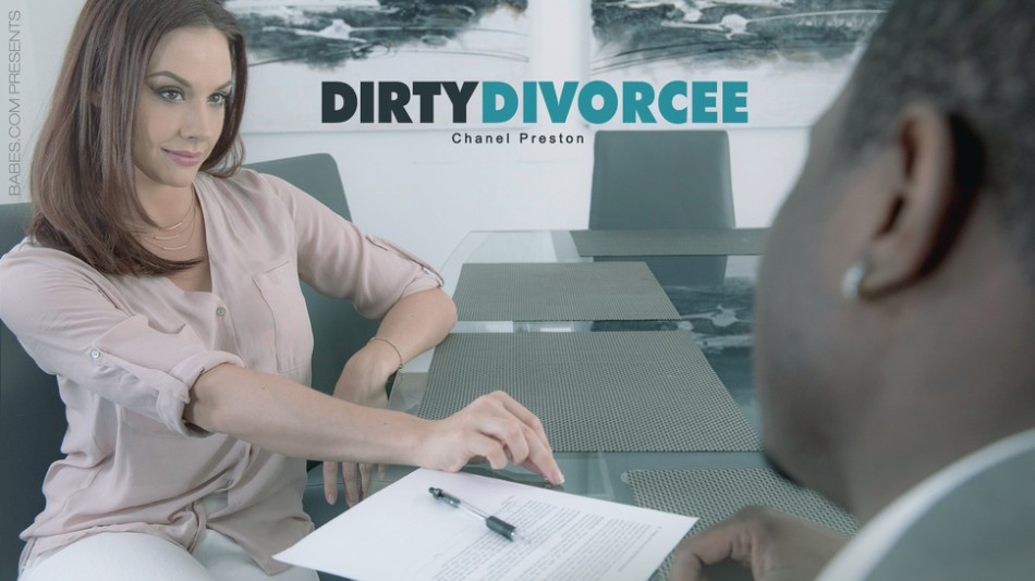 Chanel Preston - Dirty Divorcee