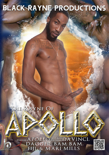 The Rayne Of Apollo (2015)