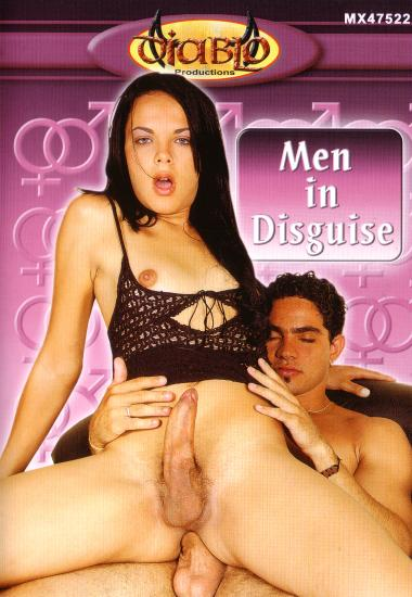 Men In Disguise (2005) - TS Daniela