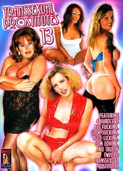 Transsexual Prostitutes 13 (2002)