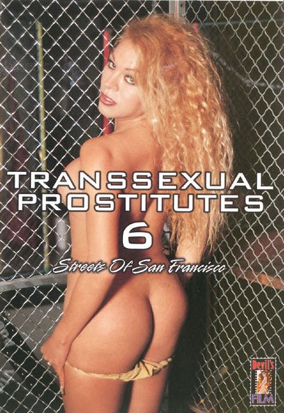 Transsexual Prostitutes 6 (2002)
