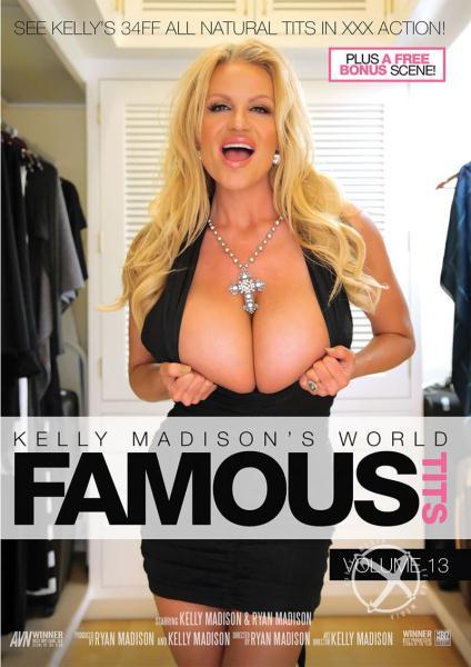 Kelly Madisons World Famous Tits 13 (2015)