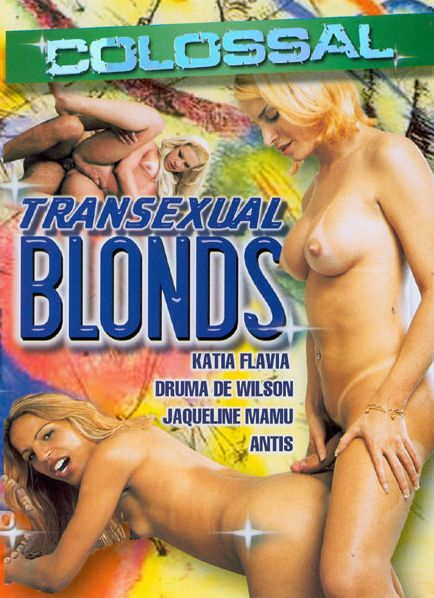 Transexual Blonds (2004)