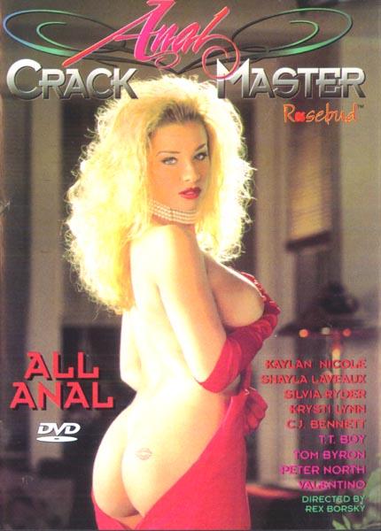 Anal Crack Master (1994) - Shayla LaVeaux