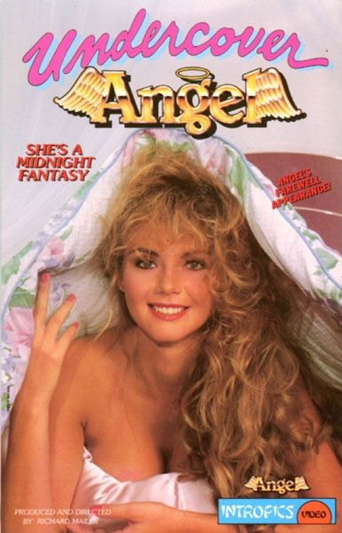 Undercover Angel (1989) - Stacy Lords