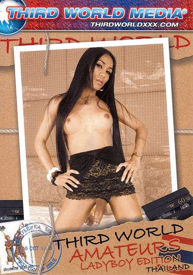 Third World Amateurs In Thailand  - Ladyboy Edition (2010)