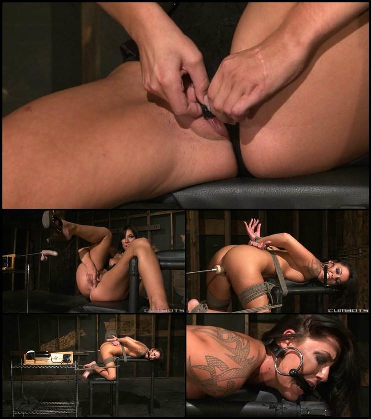extreme bondage äldre porr