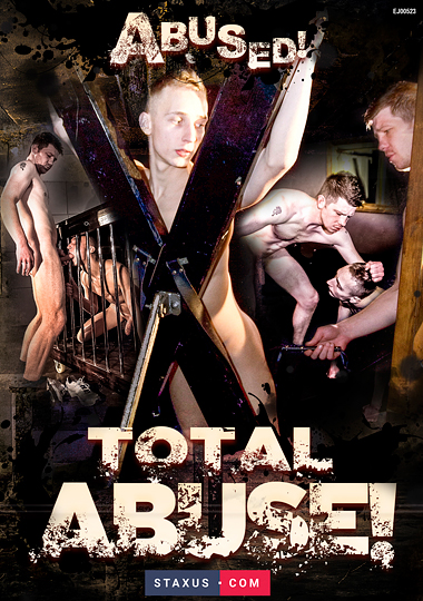 Total Abuse (2015) - Gay Movies