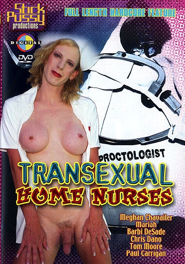 Transexual Home Nurses (2001) - TS Barbi DeSade
