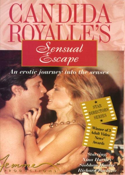 Sensual Escape (1988)