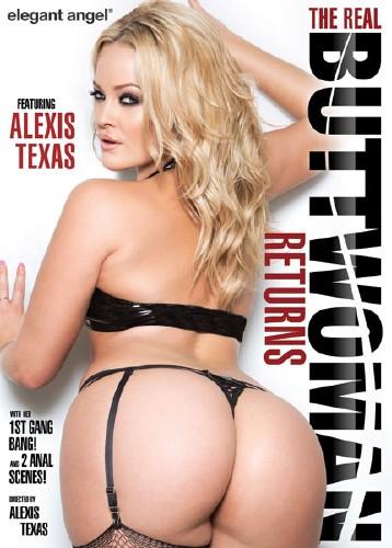 The Real Buttwoman Returns (2015) - Alexis Texas, Abella Danger