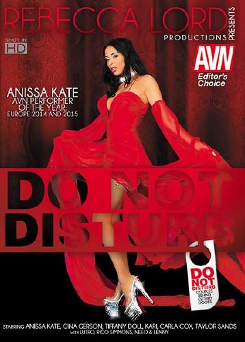 Do Not Disturb (2015) - Anissa Kate, Gina Gerson