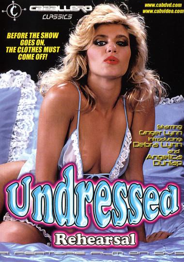 Undressed Rehearsal (1984) - Ginger Lynn