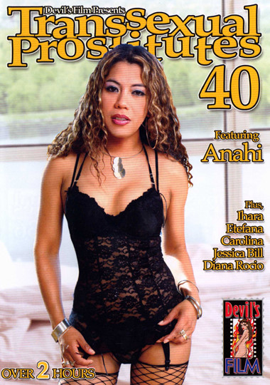 Transsexual Prostitutes 40 (2006)
