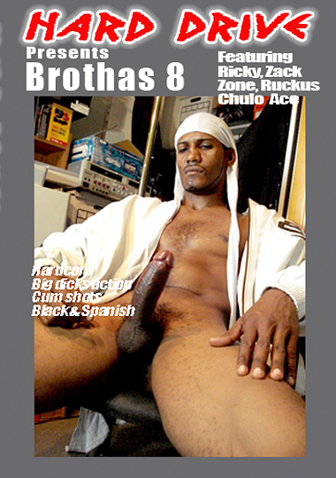 Brothas 8 (2015) - Gay Movies
