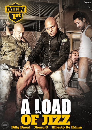 A Load Of Jizz (2015) - Gay Movies