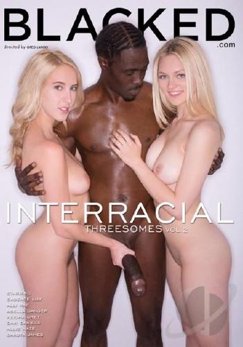 Interracial Threesomes 2 (2015) - Cadence Lux, Dani Daniels