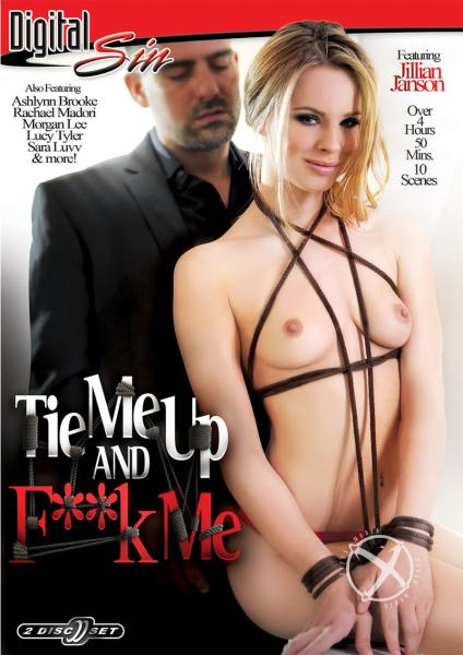 Tie Me Up And Fuck Me (2015) - Rachael Madori