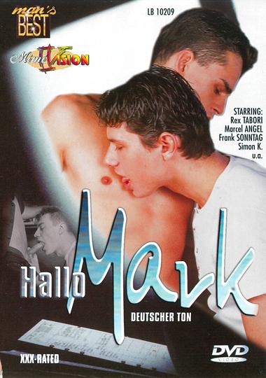 Hallo Mark (2015)