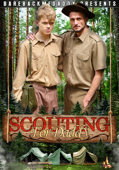 Scouting For Daddy (2015)