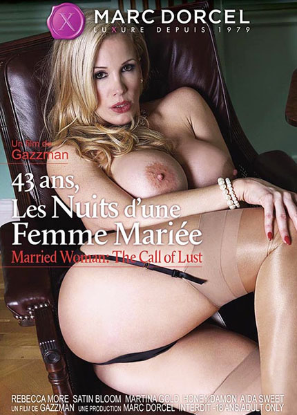 43 Ans Les Nuits Dune Femme Mariee (2015) - Aida Sweet