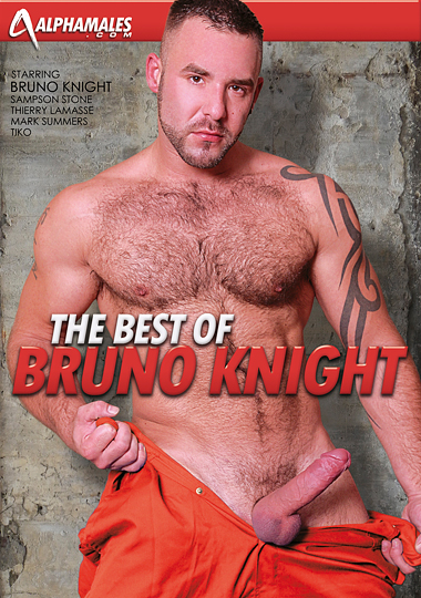 The Best Of Bruno Knight (2015) - Gay Movies