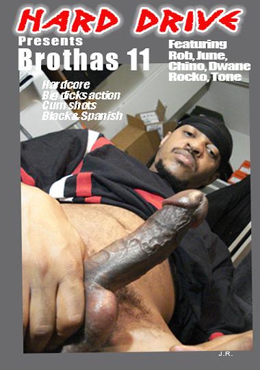 Brothas 11 (2015) - Gay Movies