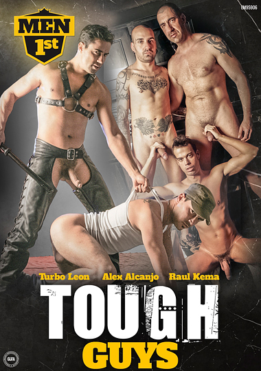 Tough Guys (2015)