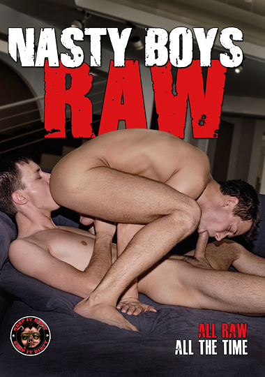 Nasty Boys Raw (2015) - Gay Movies