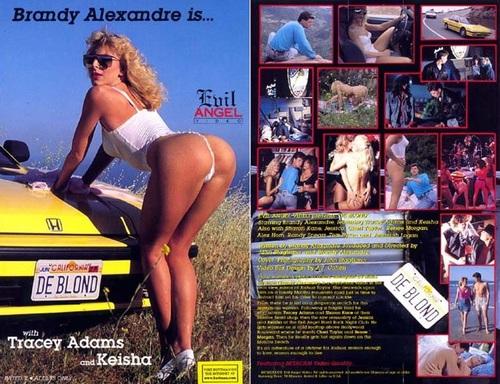 Brandy alexandre amp steve drake
